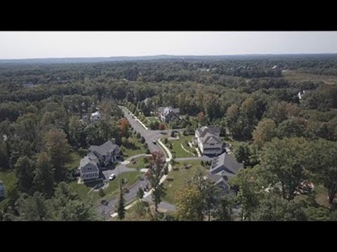 One Of The Best Places To Live & Work In New England - Westwood, MA