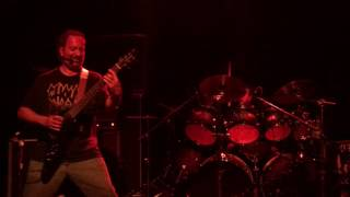 MACABRE - Nero's Inferno (LIVE - Dürer Kert, Budapest - 2017-08-07)
