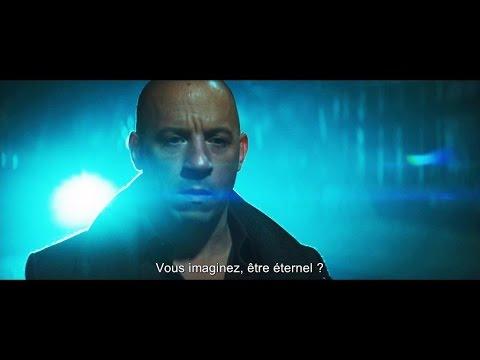 Le Dernier Chasseur de sorcières [CHRONIK] x Vantard streaming vf