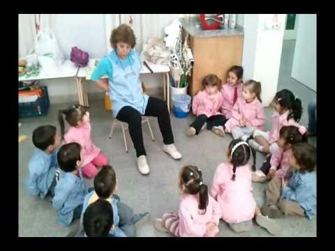 Clases Demostrativas Preescolar 2011 Doovi
