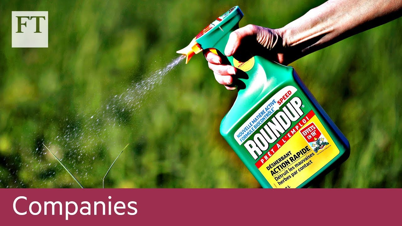 Why jury awarded $298m damages in Monsanto trial