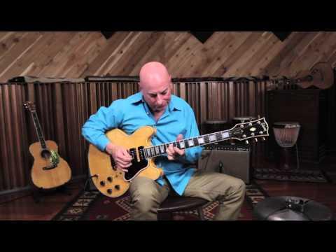 Jay Leach (Roy Orbison) - Ditto Looper demo
