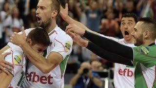 България на полуфинал на Евроволей 2015 - Новините на Нова (15.10.2015г.)
