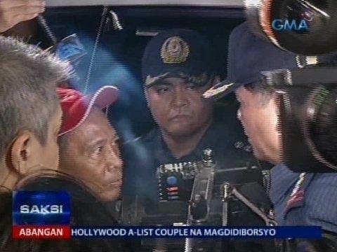 Saksi: Sr. Supt. Jamias na nakasagutan ni Binay, pinag-aaralang kasuhan ang bise presidente