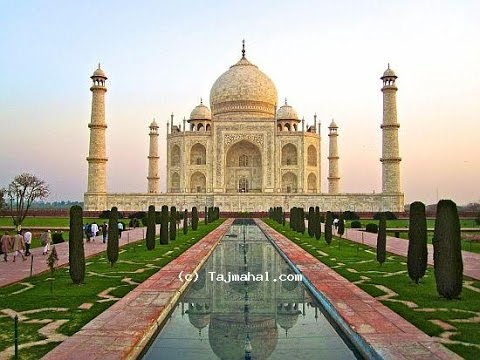 Indian tourism : Travelling to DELHI (HD)