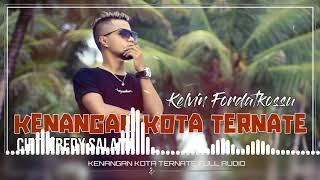 KENANGAN KOTA TERNATE || Official FULL HD AUDIO