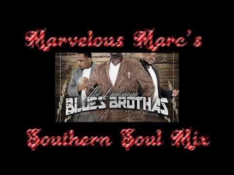 DJMM Southern Soul Mix V