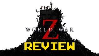 World War Z Review (Video Game Video Review)