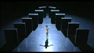 Jessie Ware - Something inside feat. Jiri Kylian