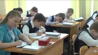 Применение образовательного ресурса «1С:Школа» на уроках русского языка в 5 классе