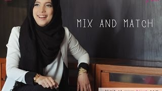 Mix & Match and Styling Tips with Jenahara Thumbnail
