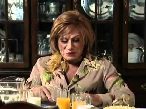 Doña Zoyla - Y la La comida