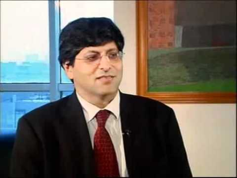 Risk of double dip recession is real - Baring India
