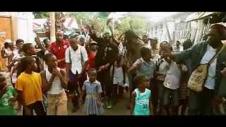 Bugle ft. Julian Marley - Move Dem (Official HD Video)