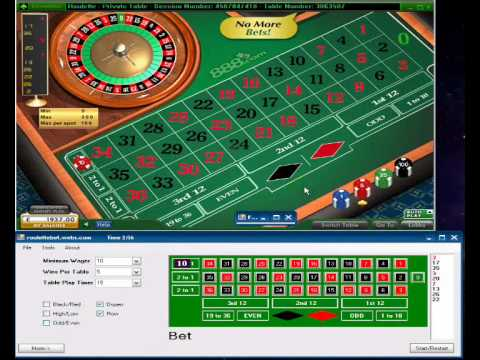 How to make money from online roulette casino st maurice de gourdans