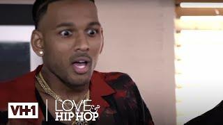 Bobby & Prince's Explosive Run-In | Love & Hip Hop: Miami