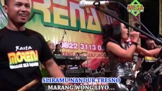Indah Andira - Rontang Ranting