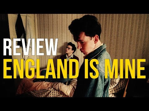 England Is Mine MOVIE REVIEW