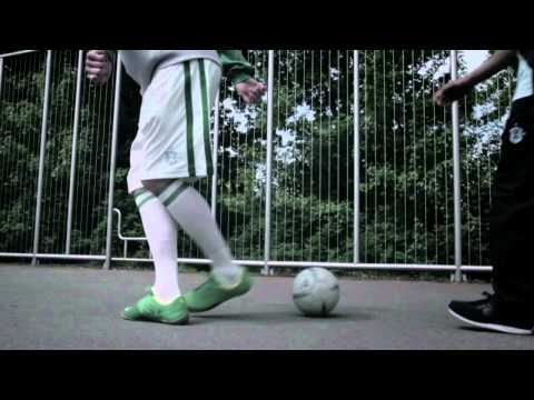 Learn the Mousetrap: Street Soccer Skills
