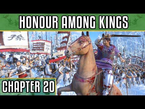 Honour Among Kings #20 | Invaluable Betrayal | Three Kingdoms Narrative as Liu Bei |