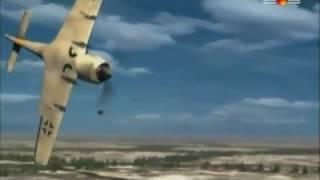 2 Les ailes de la guerre   Le dernier assaut de la Luftwaffe
