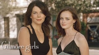 Gilmore Girls Episodic TV Promos - Illusion Factory Post Production/Entertainment Marketing Services