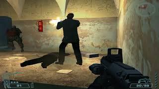 igi 3 mark gameplay 7