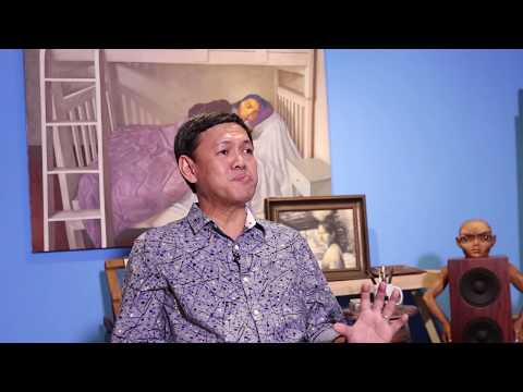 Celebrating Elmer Borlongan's Art And Life