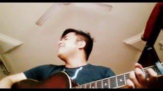Kuch To Hai DO LAFZON KI KAHANI Armaan Malik Cover Live Guitar Bollywood T series