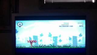 Angry Birds Trilogy Gameplay PS3