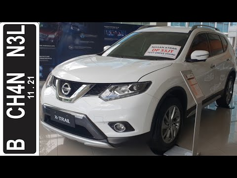 In Depth Tour Nissan X-Trail Xtremer [T32] - Indonesia