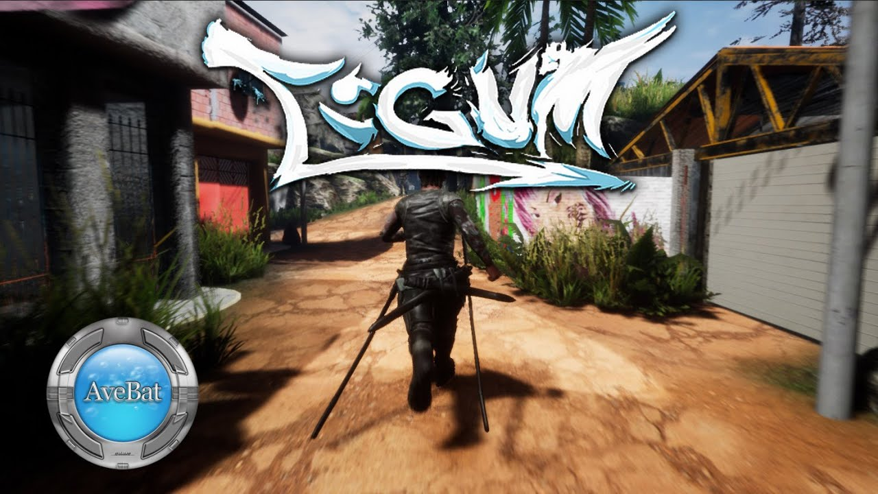 TOGUM Gameplay 60fps