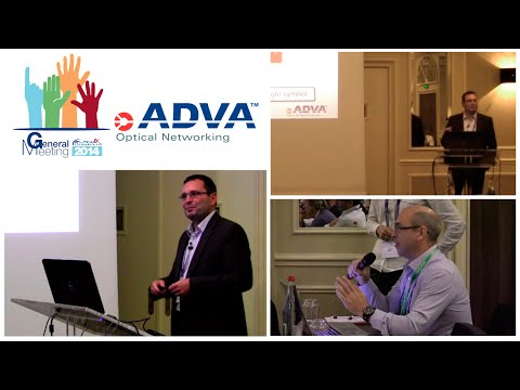 Adva: WDM Networking Fundamentals, by Dr Michael Ritter