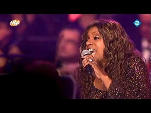Gloria Gaynor & Metropole Orchestra  Never can say goode  Maxproms 311211 HD