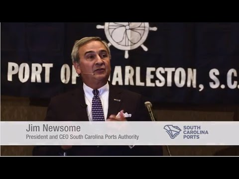 2016 State of the Port Address