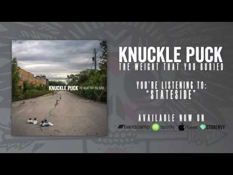Knuckle Puck - Stateside