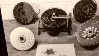 Decryption German Enigmas, communication at Bletchley Park