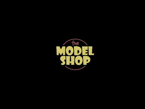 """""""The Model Shop"""" Live Scale Modeling Show Episode 118"""