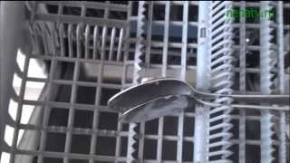 Обзор лотка для мелочей в посудомоечной машине Bocsh  58M50RU