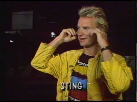 The Police in Australia, 1984 - interviews.