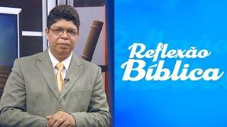 REFLEXÃO BÍBLICA   EV. LOURIVAL OLIVEIRA   ESCAPA-TE POR TUA VIDA.
