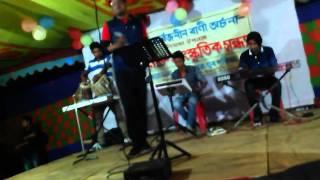 কিছু কিছু মানুষের জীবনে vocal by Shamim Anwar