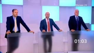 Андрей Борисович Зубов  -  вопрос о Крыме 22 08 2016