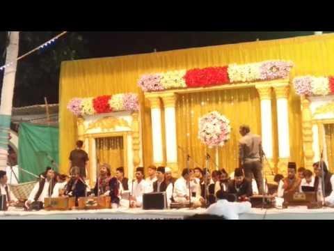 Versova Qawwali 2017 || Shama Mehfil || Shakrullah Shah Baba || Fahim Warsi Ghulam Waris Qawwal
