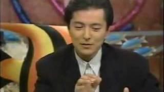 地球ZIGZAGのインドのパフォーマンスのものです。放送日時は1994/2/6で...