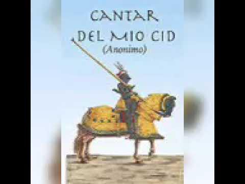 Segundo Canto- Mio Cid Audiolibro