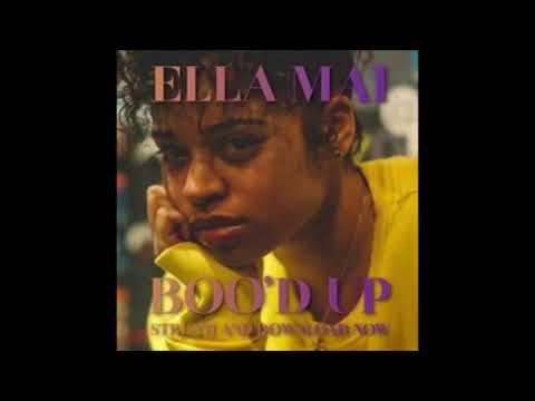 Ella Mai- Boo'd up ( DJ Saige Mashup)