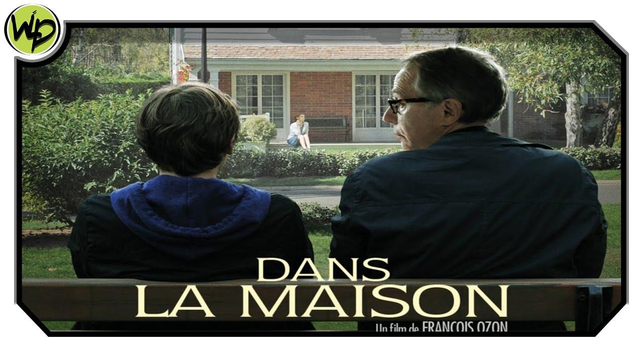 Filme Dentro Da Casa pertaining to dentro da casa (dans la maison) - review | análise | crítica do