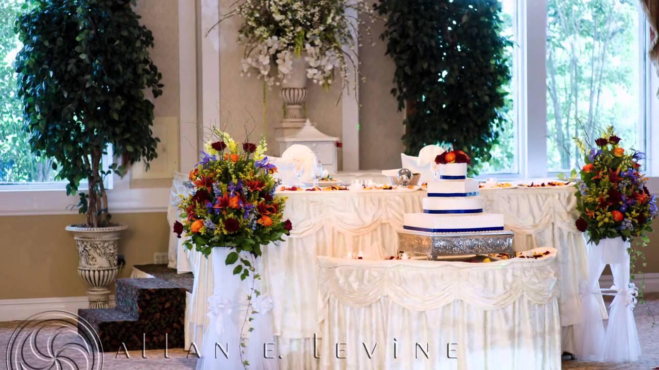 Villa Barone Wedding Mahopac Ny Nancy Frank