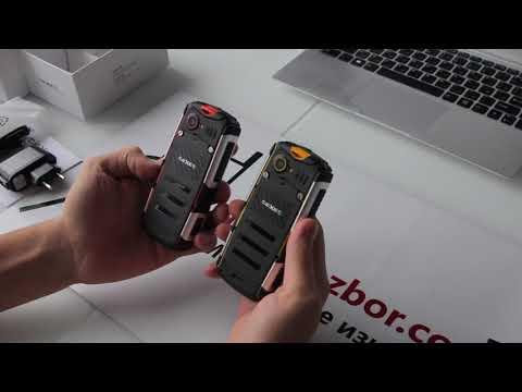 Texet TM - 513R (512R) / Распаковка и краткий обзор